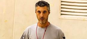Interview Olivier Inghilleri