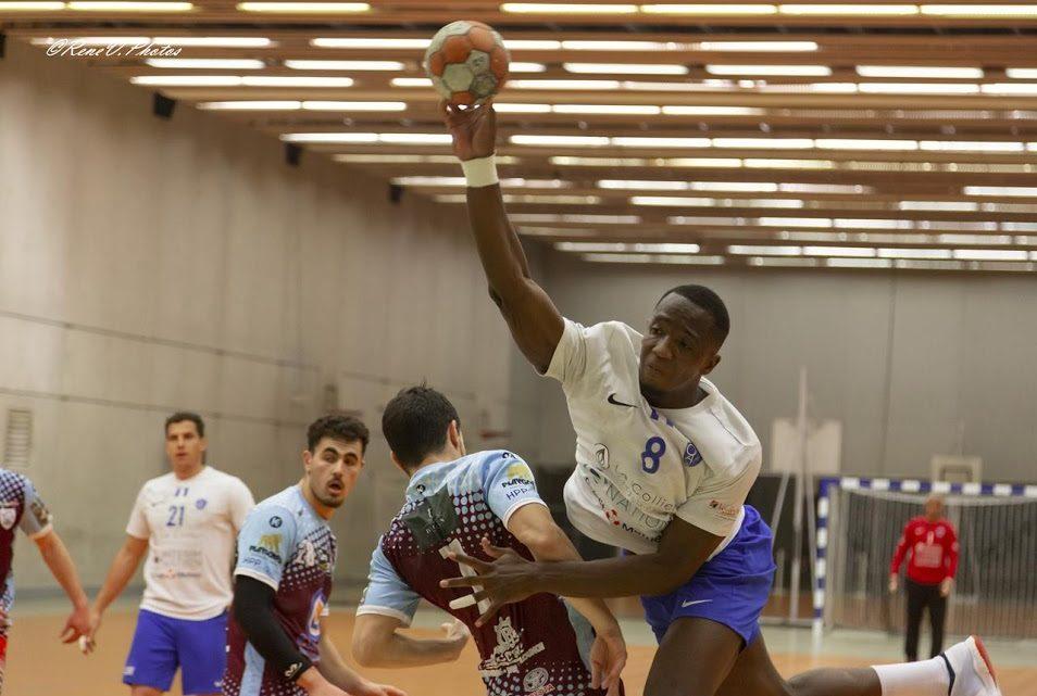Souleymane Sidibé impliqué dans le projet